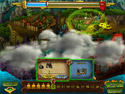 in-game screenshot : Vampires Vs Zombies (pc) - Stop a zombie invasion!