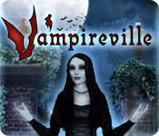 Vampireville casual game - Get Vampireville casual game Free Download
