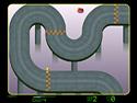 in-game screenshot : Van TT (og) - Navigate the highly dangerous track!