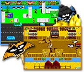 Varmintz Mac Game Fantastic Gameplay