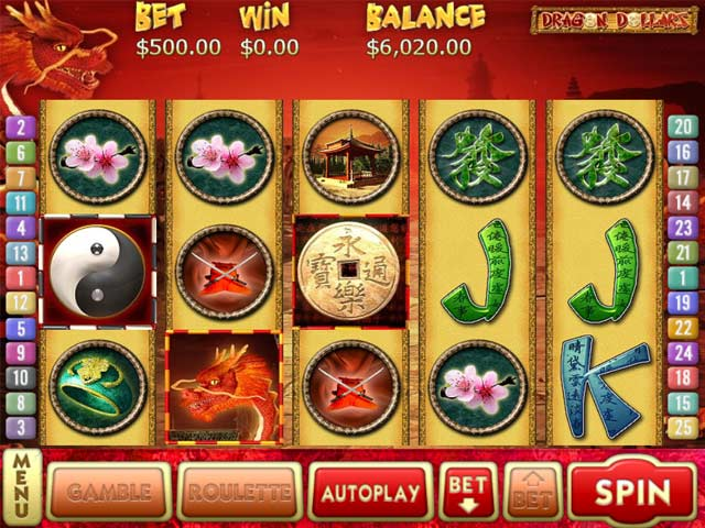 penny slot machines free