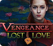 Vengeance: Lost Love Game Featured Image