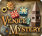 Venice Mystery Feature Game