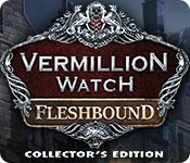 Vermillion Watch: Fleshbound Collector's Edition for Mac Game