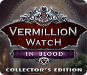 Vermillion Watch: In Blood Collector's Edition casual game - Get Vermillion Watch: In Blood Collector's Edition casual game Free Download