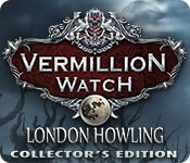 Vermillion Watch: London Howling Collector's Edition for Mac Game