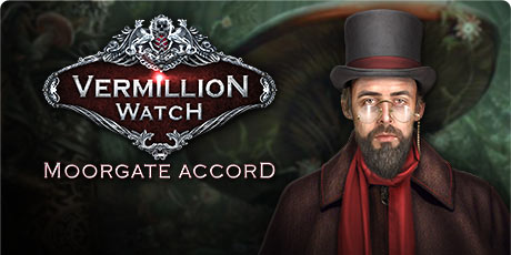 Vermillion Watch: Moorgate Accord