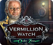 Vermillion Watch: Order Zero Game Featured Image