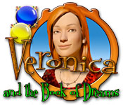 Veronica and the Book of Dreams Game Featured Image