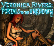 Veronica Rivers: Portals to the Unknown for Mac Game