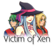 Victim of Xen