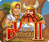 Viking Brothers 2 Game Featured Image