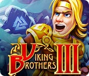 Viking Brothers 3 for Mac Game