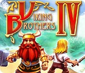 Viking Brothers 4 for Mac Game