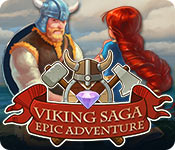 Viking Saga: Epic Adventure Game Featured Image
