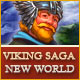 Dator spele: : Viking Saga: New World