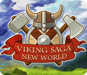 Viking Saga: New World Game Featured Image