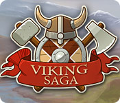 Viking Saga for Mac Game