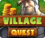 Village Quest Game Featured Image
