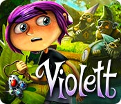 Violett Game Featured Image