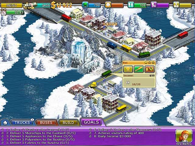 Bezpłatne pobieranie Virtual City 2: Paradise Resort