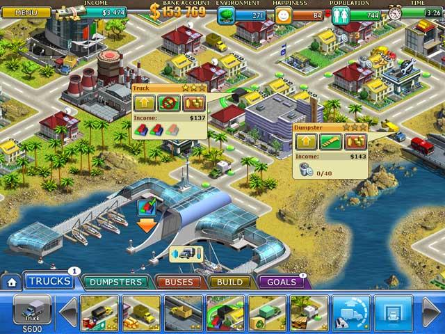 Bezpłatne pobieranie Virtual City
