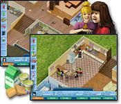 Virtual Families screenshot