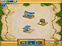 in-game screenshot : Virtual Farm (pc) - It`s a hillbilly, hay-ridin` adventure.