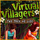 Virtual Villagers: The Tree of Life Game