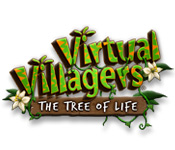 Virtual Villagers: The Tree of Life feature