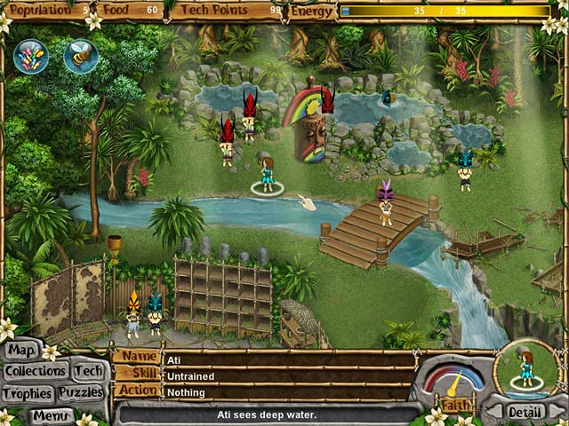 download virtual villagers 5