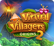 Virtual Villagers Origins 2 for Mac Game