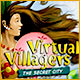 Virtual Villagers: The Secret City Game