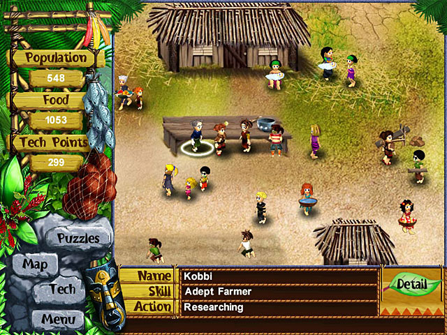 Virtual Villagers: A New Home Screenshot http://games.bigfishgames.com/en_virtualvillagers/screen1.jpg