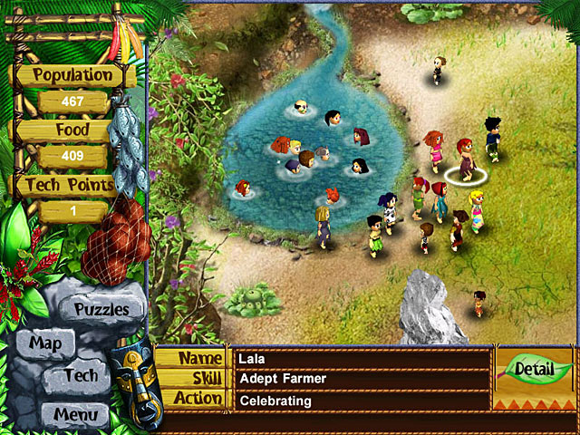 Virtual Villagers: A New Home Screenshot http://games.bigfishgames.com/en_virtualvillagers/screen2.jpg
