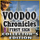 Voodoo Chronicles The First Sign Collectors Edition