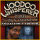 Voodoo Whisperer: Curse of a Legend Collector