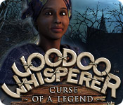 Voodoo Whisperer: Curse of a Legend for Mac Game