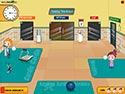 in-game screenshot : Wacky Workout (og) - Take on a Wacky Workout!