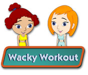 game - Wacky Workout