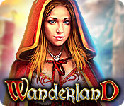 Wanderland Game Featured Image