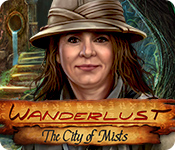 Wanderlust: The City of Mists for Mac Game
