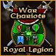 War Chariots: Royal Legion