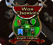 War Chariots: Royal Legion Game Featured Image