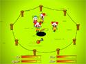 in-game screenshot : War of the Clowns (og) - Win the War of the Clowns!