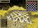 in-game screenshot : War Chess (pc) - Checkmate!