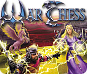 War Chess Game Featured Image