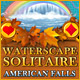 Waterscape Solitaire: American Falls Game