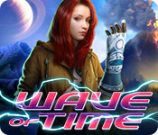 Wave of Time Game Featured Image