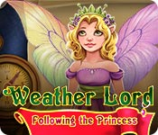 Weather Lord: Following the Princess Game Featured Image
